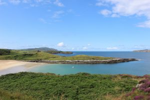 Ards Beach Donegal